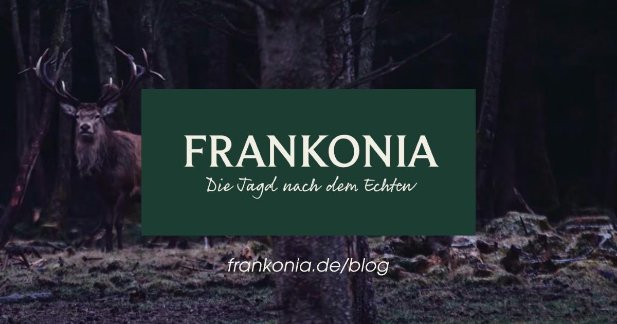 waffen frankonia de