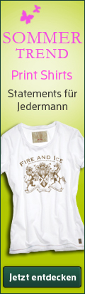 Sommertrend - Print Shirts - Statements für jedermann
