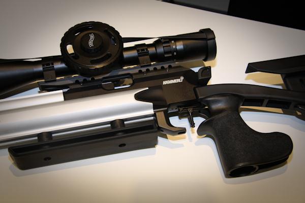 Hämmerli AR-20ft