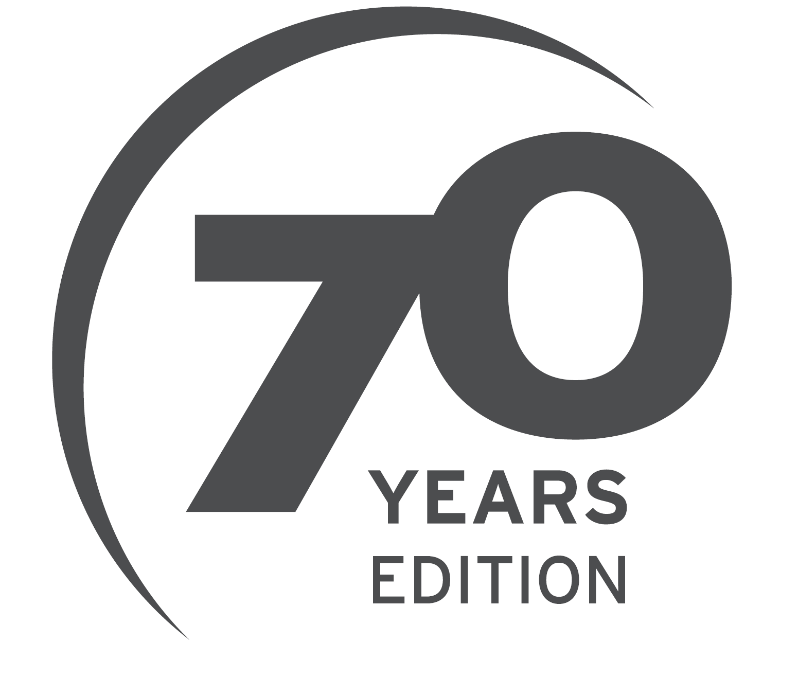 70 years Edition