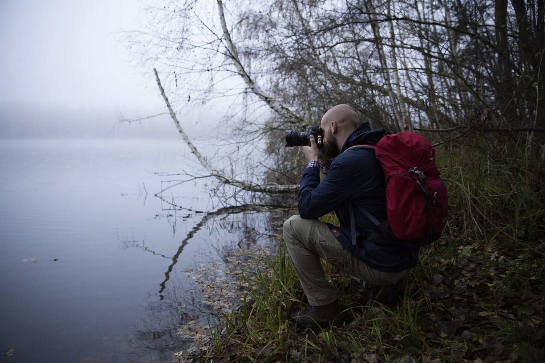 Blogger Fotoshooting Liebenberg