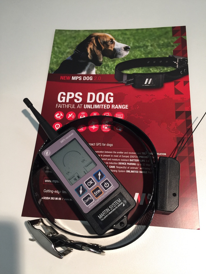 Martin Systems MPS Dog 2.0