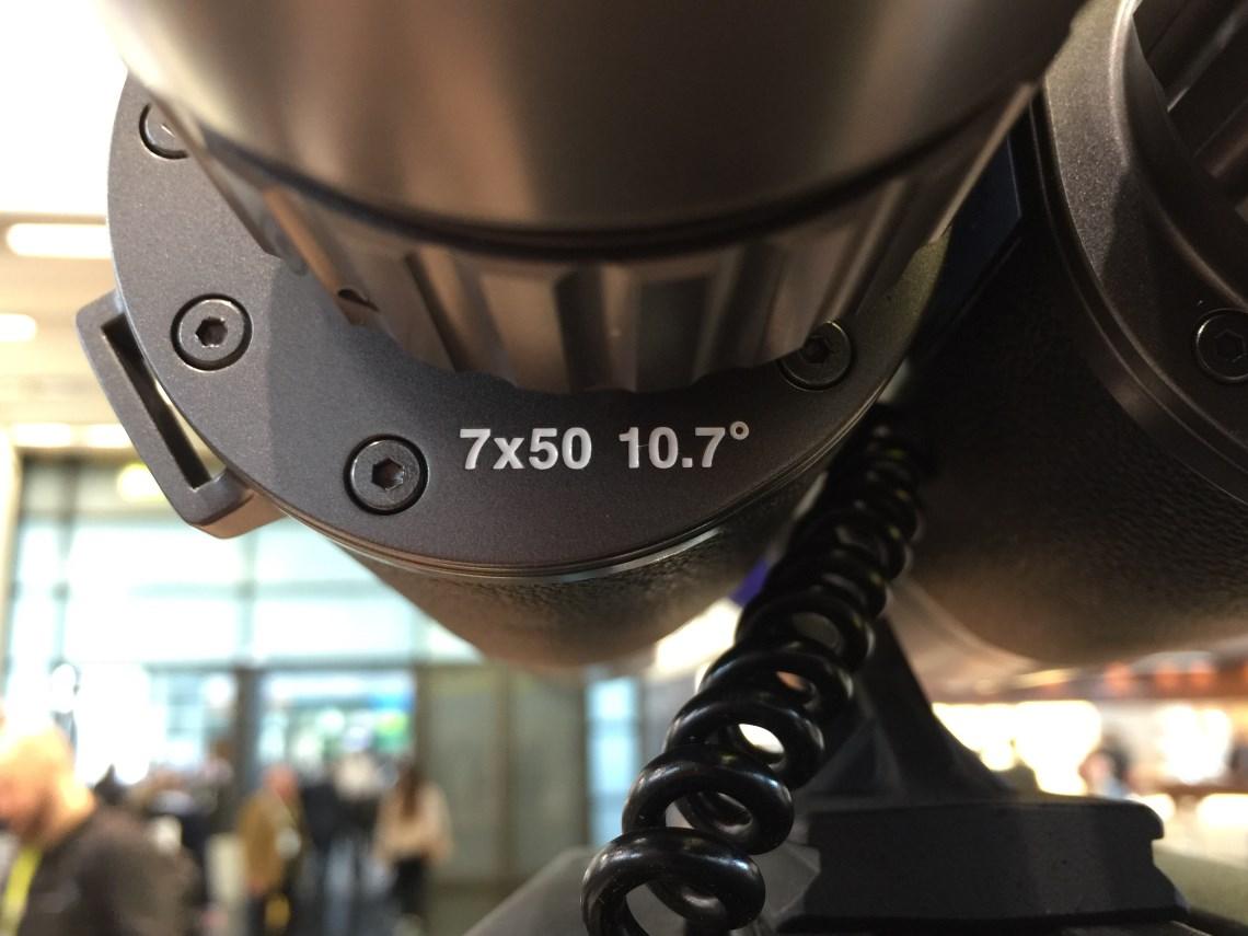 Nikon 7x50 IF Fernglas