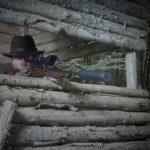 Schalldaempfer Jagd