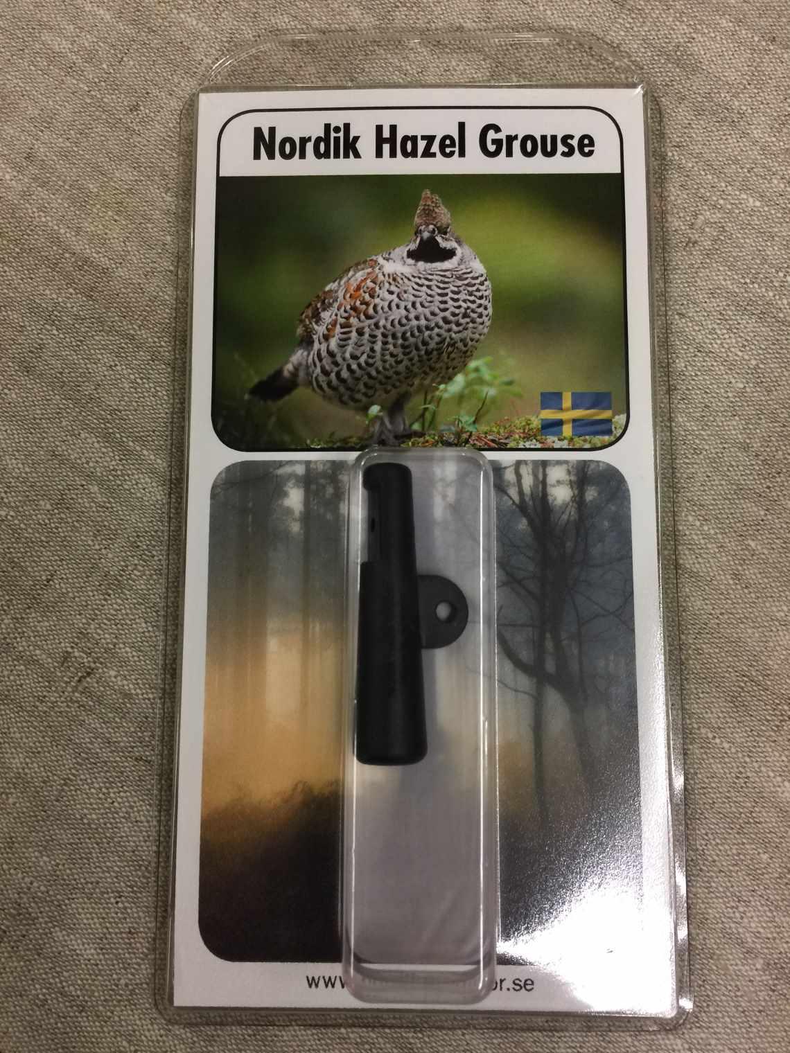 Nordik Haselhuhn-Locker