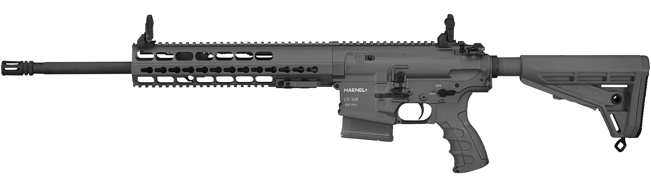 Haenel CR308 Selbstladebüchse