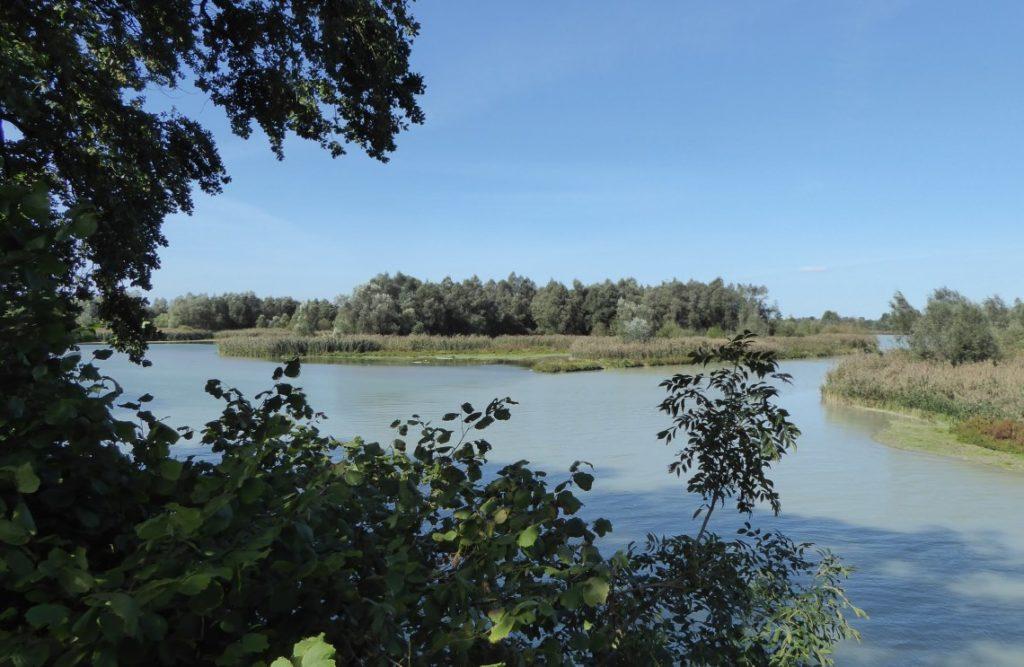Ramsar-Gebiet Unterer Inn (©U.Kay-Blum)
