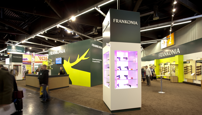 Entfernungsmesser Jagd Frankonia : Iwa neuer look stilechte klassiker und high tech bei frankonia