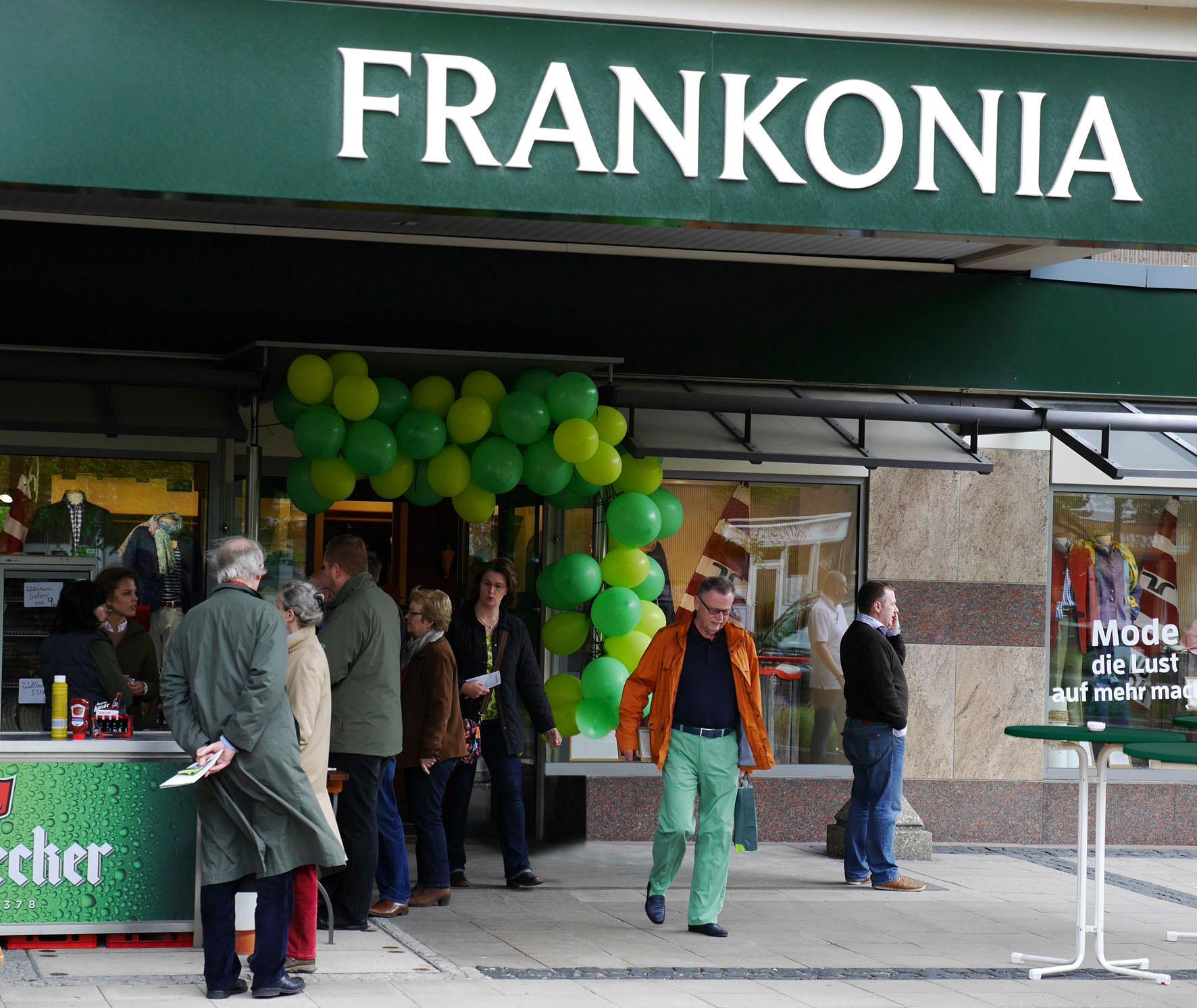 Frankonia Hannover Hannover